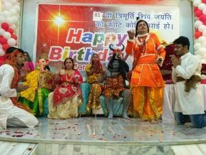 Ganesh Shanker PArvati and NAradmunni