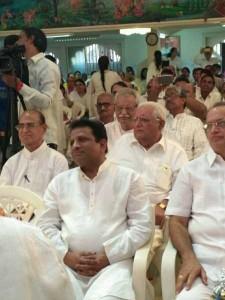 Regency Group CMD Bro Mahesh Agarwal