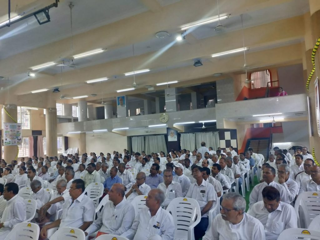 Ulhasnagar Mumbai: Transport wing program